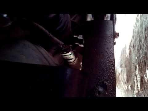 Лада Веста не работает задний ход, парктроник, причина устранена