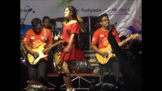 Download LAGISTA CINTA YANG SEMPURNA LIVE CARUBAN,MADIUN