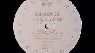 {Vinyl} Energy 52 - Cafe Del Mar (Universal State Of Mind Remix)