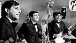 Los Hermanos Castro - Samba De Una Nota