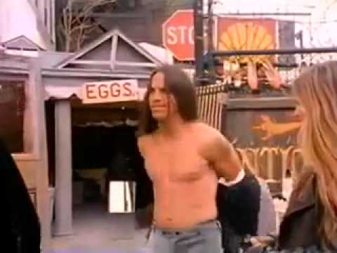 Anthony Kiedis - Changing Fashions (1993)