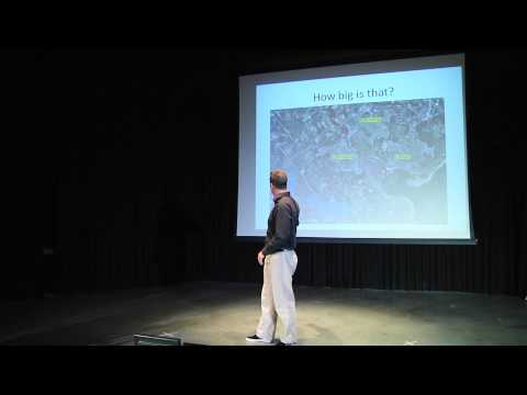 Outsourcing...: Andrew Gower at TEDxComoxValley
