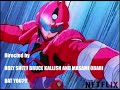 Saban's VR Troopers anime intro