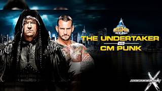 "WWE: ""Bones"" by Young Guns ► WrestleMania 29 3rd Official Theme Song"