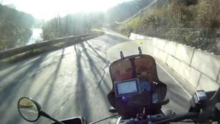 Motorcycling Belgium N654 : Comblain-au-Pont - Hamoir