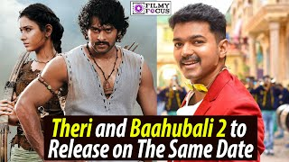 theri and baahubali 2 to release on the same date tamil focus