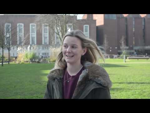 Why students love Manchester