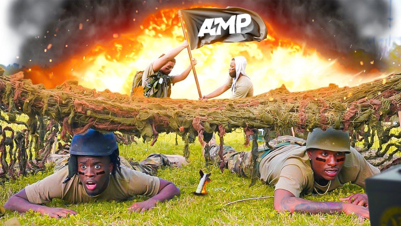 AMP BOOTCAMP
