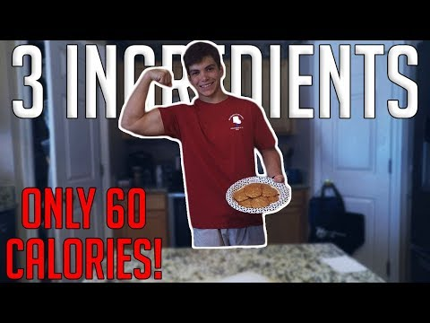 easy-healthy-protein-cookies-|-only-3-ingredients!
