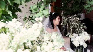 Lee Kettering Wedding Part I - Busan, South Korea