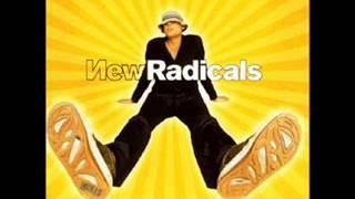 New Radicals   Technicolor Lover