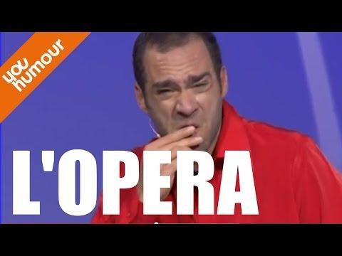 KARIM SLAMA, L'Opéra