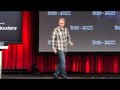 "Jim Kaskade ""Can Big Data Save Them?"""