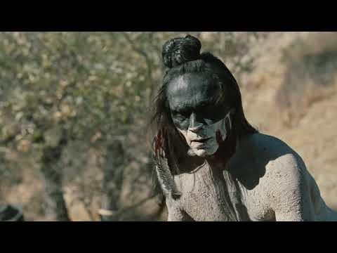 Westworld WHILE INDIANS ARE SCALPING THE TOWN?