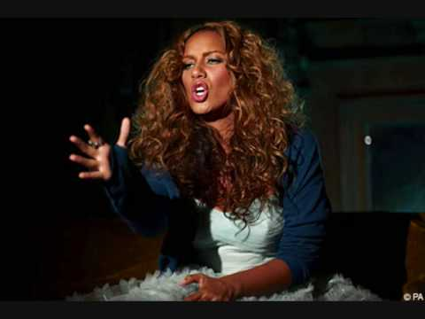 Leona Lewis - Keep Bleeding (With Lyrics)