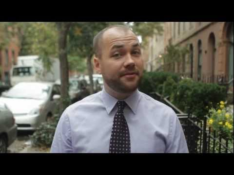 Corey Johnson for New York City Council 2013