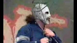 Slipknot Eeyore live