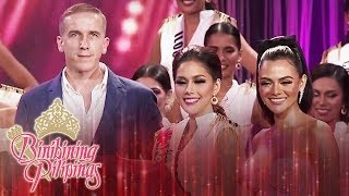 Meet your Special Award Winners | Part 1 | Binibining Pilipinas 2019 (With Eng Subs)