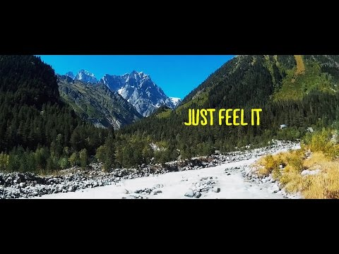 Just feel it - trip to Turkey,Georgia,Armenia