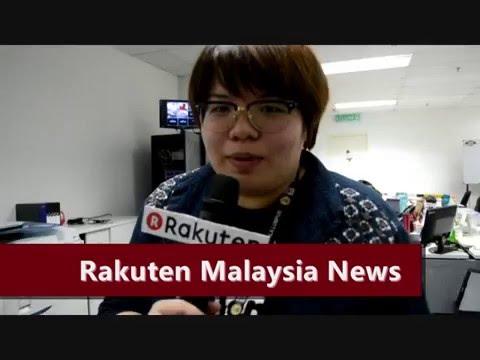 Rakuten Malaysia News Network 2015