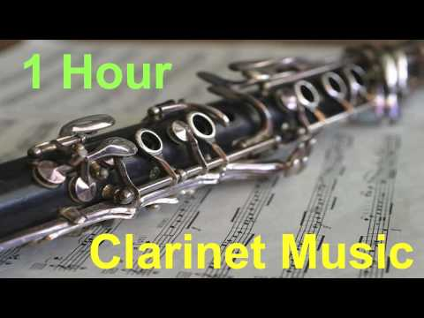 Clarinet & Clarinet Music: Feels So Good (Featuring Clarinet, Clarinet Solo and Clarinet Music)