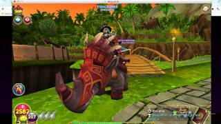 How to get a cheap mount on wizard101 videos / Page 2