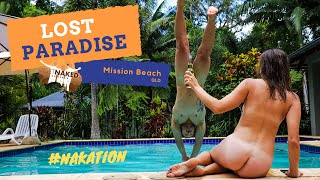 Get Naked Australia -  Lost Paradise, Mission Beach