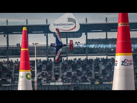 Hall Shines in Lausitzring Qualifying 2017