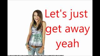 Jamie-Lynn Spears-Follow me (Zoey 101 theme song) Lyrics