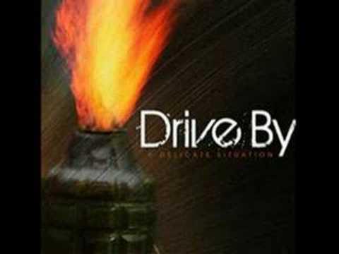 Клип DRIVE BY - Please, Please