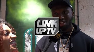 Headie One, LD, Kojo Funds + more @ Table Bay | Link Up TV