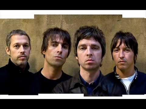 "Oasis ""I Believe In All"" INSTRUMENTAL"