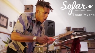 Tokio Myers - Capricious Crooked Colours rework  Sofar London