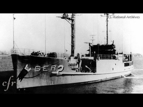 Lessons Learned: The Seizure of the USS Pueblo