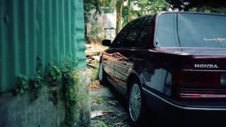 Honda civic lx 88 (sh4)-RED BULUQ