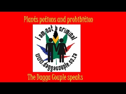 Plants, potions and prohibition