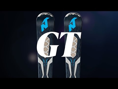 2017 NORDICA GT SKIS