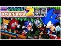 Sonic Oddshow 2 HD Remix