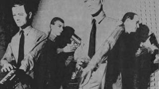 Kraftwerk - Computer Love (Live 1981)