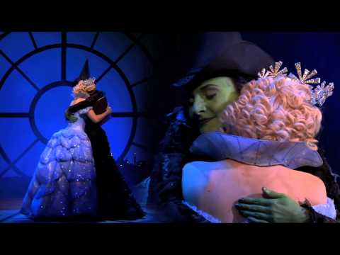 WICKED the Musical | Prepare to be spellbound!