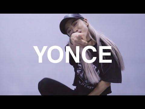 YONCE - Beyonce | YEOJIN choreography | Prepix Dance Studio