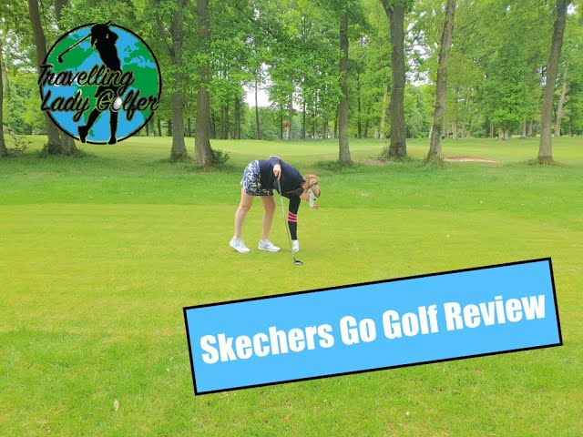 Skechers Go Golf Review
