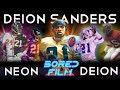 Deion Sanders - Neon Deion