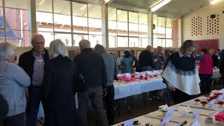 The National Camellia Show 2019 | Young Witness
