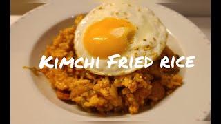 Kimchi Fried…