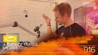 A State Of Trance Episode 916 [#ASOT916] – Armin van Buuren