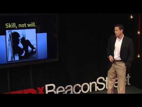 Rethinking Challenging Kids-Where There's a Skill There's a Way | J. Stuart Ablon | TEDxBeaconStreet