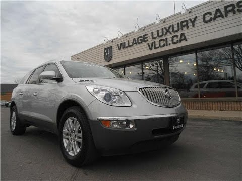 2009 Buick Enclave Prices, Reviews and Pictures   U.S. News ...