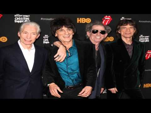 Rolling Stones Signs Publishing Deal With BMG