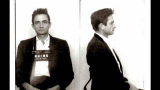 Johnny Cash-The Sound of Laughter